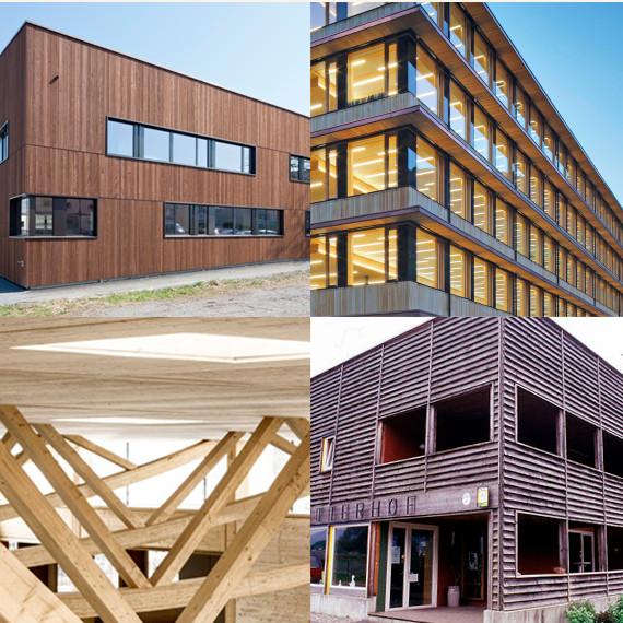 Wärme Und Natürlichkeit: Holzhaus, Schwedenhaus Bauen: Würzburg, Unterfranken