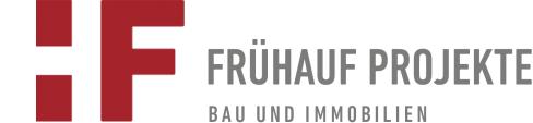 Logo: Frühauf Projekte